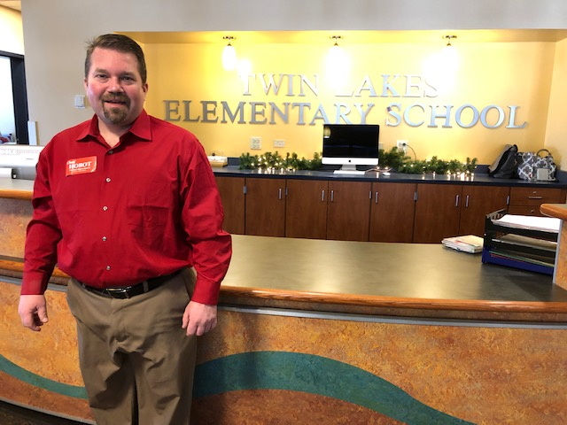 Twin Lakes Elementary